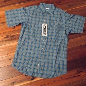 Mountain Khakis Button Up
